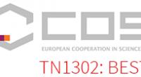 Serdecznie zapraszamy do przyłączenia się do prac Grup Roboczych (Working Groups) w ramach programu COST, Sieci BESTPRAC (Targeted Network TN1302), której celem jest wymiana wiedzy, doświadczeń i dobrych praktyk pomiędzy […]